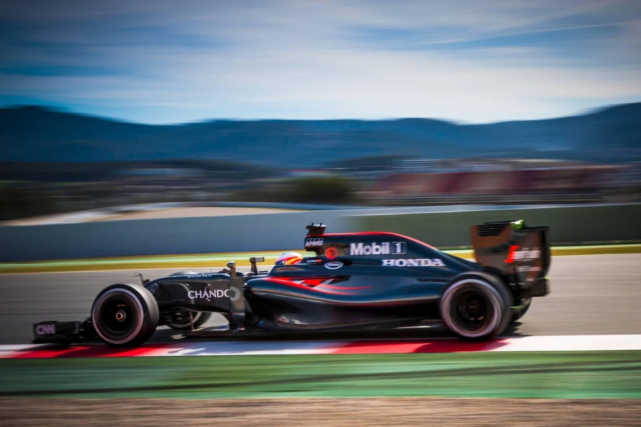 Шокиращо от Honda: 2021 ще е последната за тях във Формула 1
