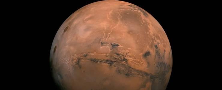 Съвсем скоро Марс и Земята ще се доближат максимално за 15 години напред