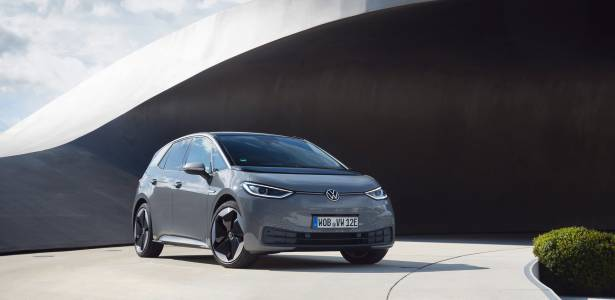 Volkswagen ID.3: Голфът на новия век?