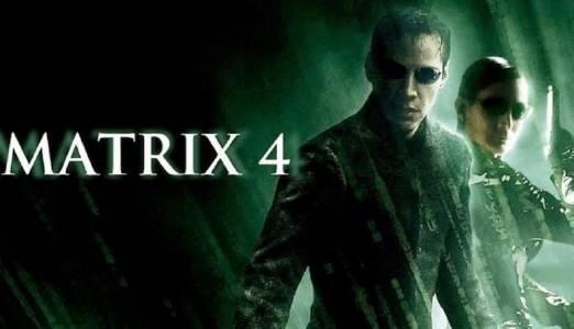По-ранната премиера на Matrix 4 е призвана да спаси американските кина