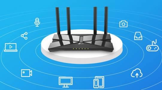 Archer AX10 AX1500 - що е то Wi-Fi 6 рутер и защо бихте искали да го притежавате?