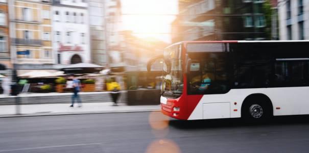Изкуствен интелект ще прави маршрутите на градския транспорт в Дубай