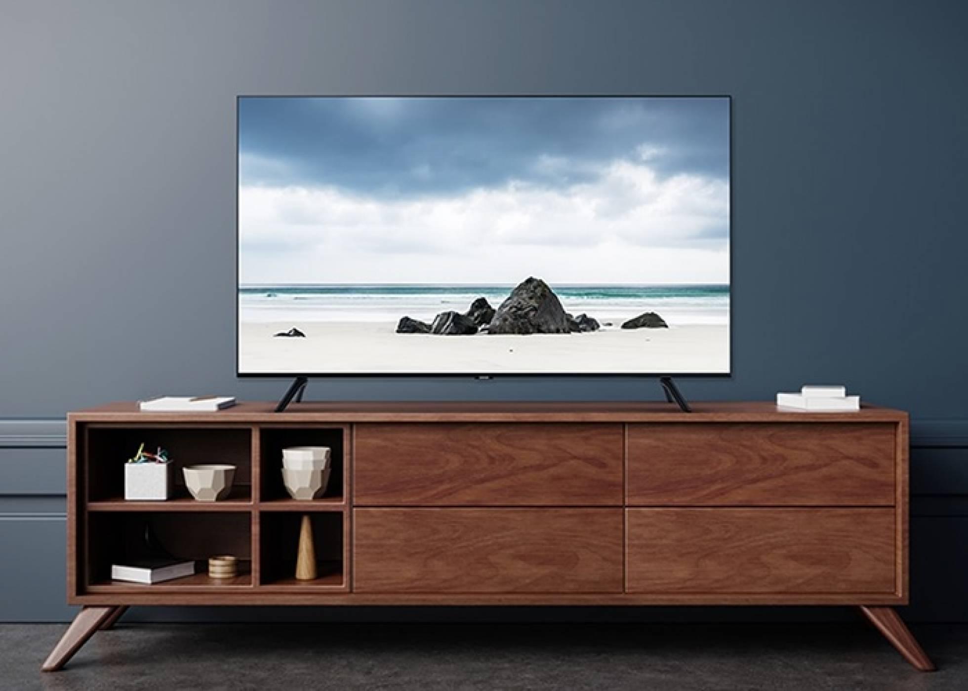 Продажбите на телевизори удариха рекордно ниво заради изолацията