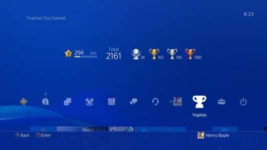 Промяна в PlayStation трофеите ще ви задържи пред конзолите още по-дълго