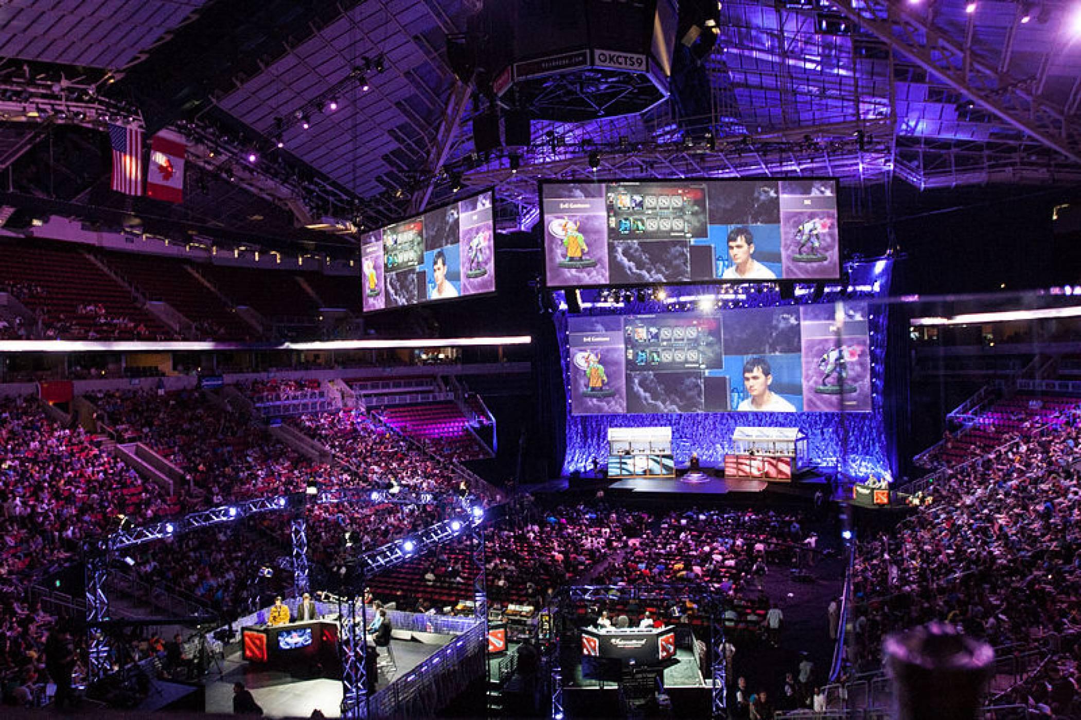 Инвестициите в е-спорт и гейминг акции са по-доходоносни от тези в биткойн
