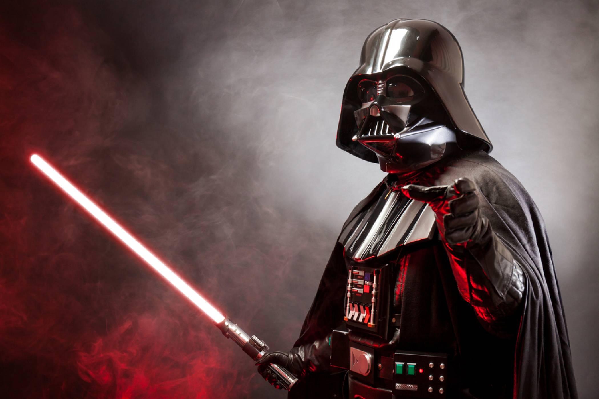 Завръща ли се Darth Vader на малкия екран?