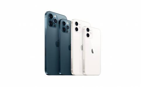 iPhone 12 идва със слушалки само във Франция. Вижте защо