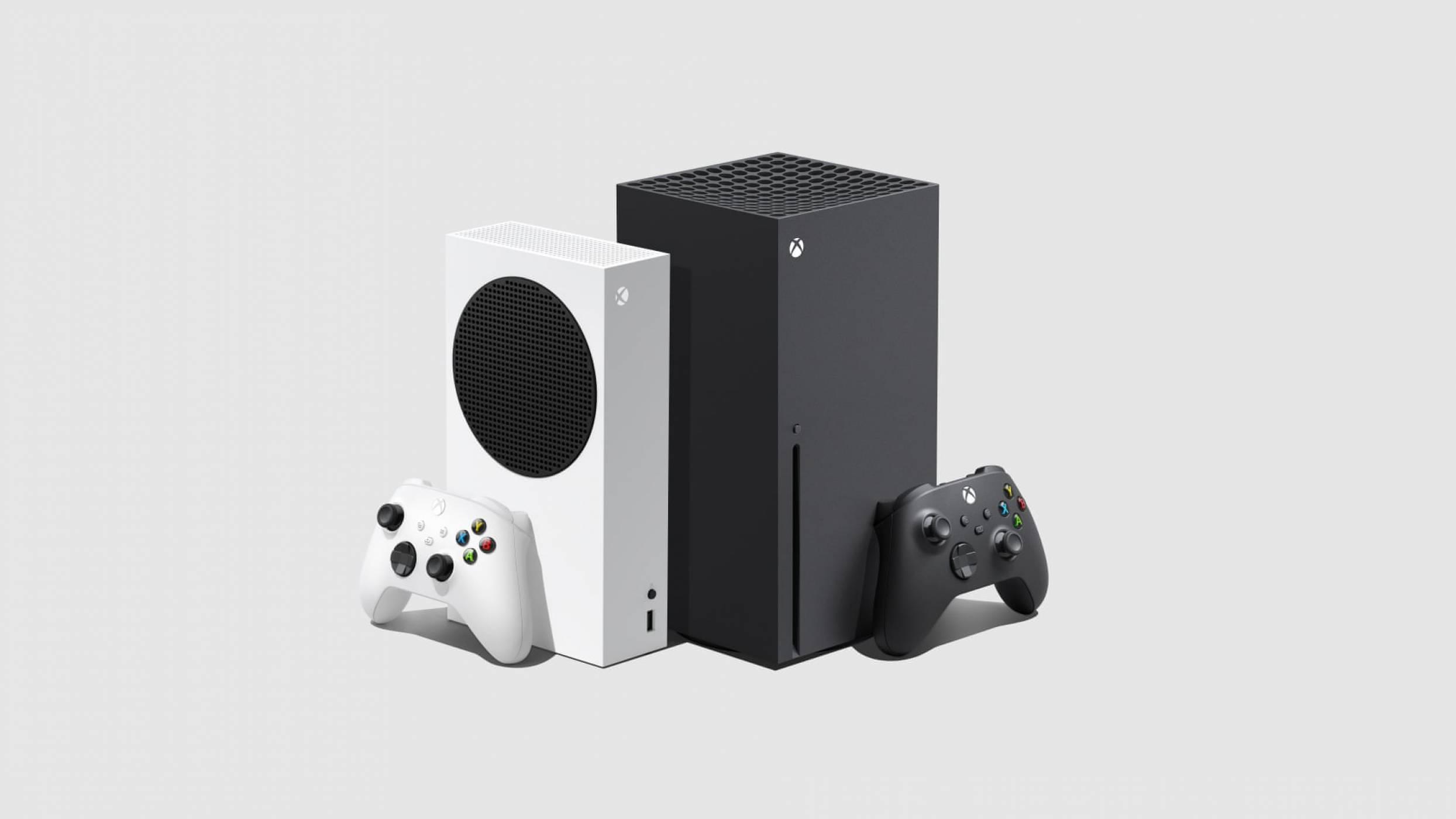 Това са всички сегашни игри, специално оптимизирани за новичкия ви Xbox Series X