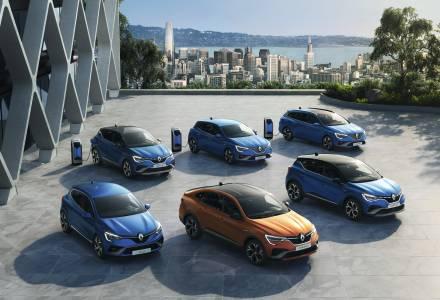 Два нови хибридни модела допълват гамата Renault E-Tech