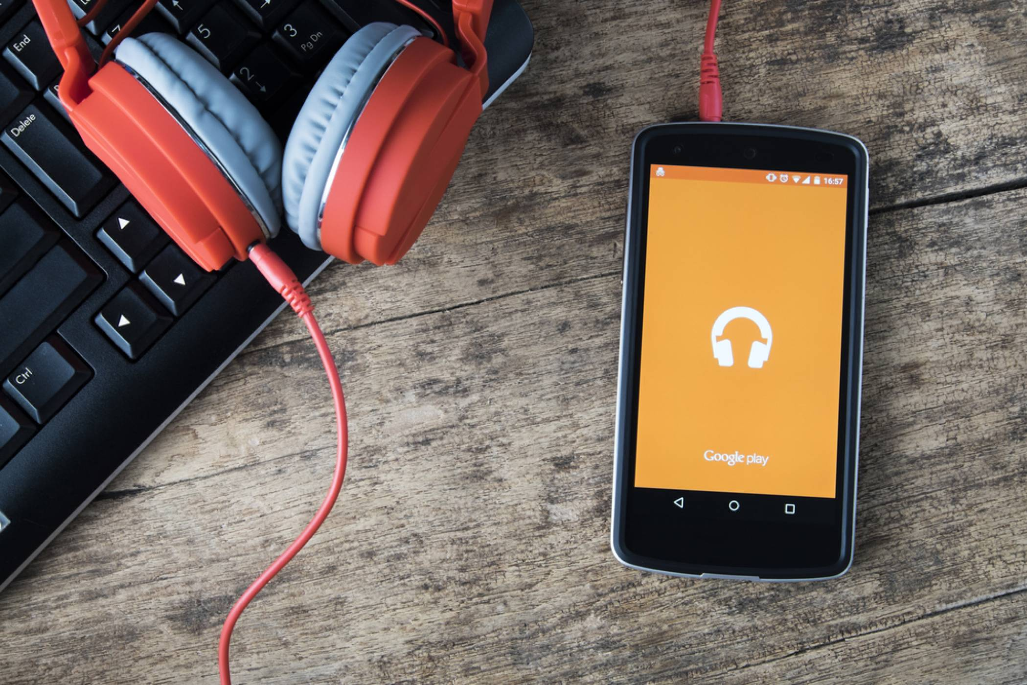 Краят на Google Play Music дойде