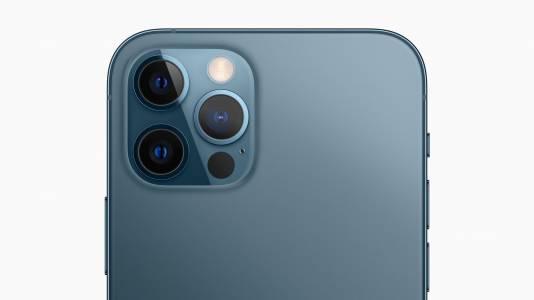 LIDAR сензорите някога струваха по $75 000. Как тогава Apple успя да ги интегрира в новото поколение iPhone?