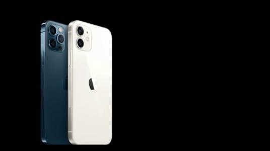 Резултатите на iPhone 12 в Geekbench разкриват съвсем скромен ръст в производителността