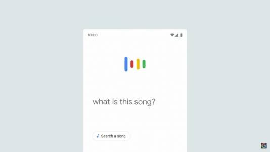 Google вече намира песни само като си тананикате мелодията