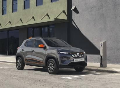Dacia Spring Electric: Най-достъпният електромобил (ВИДЕО)