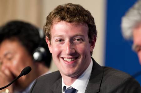 Марк Зукърбърг натиска властите да гледат Apple под лупа