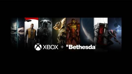 Doom и Fallout за PS5 днес изглеждат по-малко вероятни, отколкото вчера