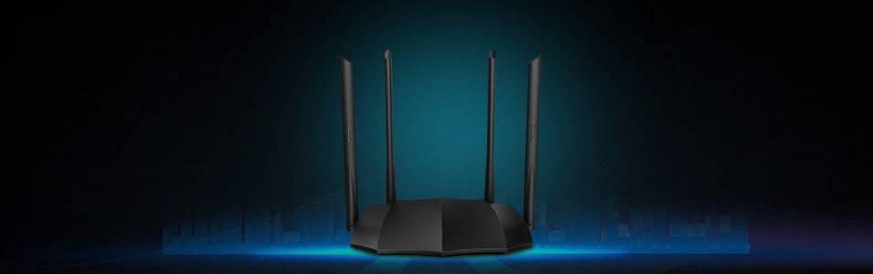 Светкавично бърз интернет и достъп до всяка точка на дома с Tenda AC8 и nova MW6 (РЕВЮ)