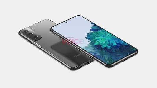 Вижте Samsung Galaxy S21 за пръв път! Има значителна промяна в камерата (СНИМКИ)