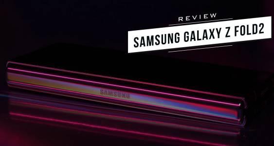 Samsung Galaxy Z Fold2 - безброй гъвкави възможности (ВИДЕО РЕВЮ)