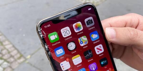 iPhone 12 по-скъп за поправка от iPhone 11