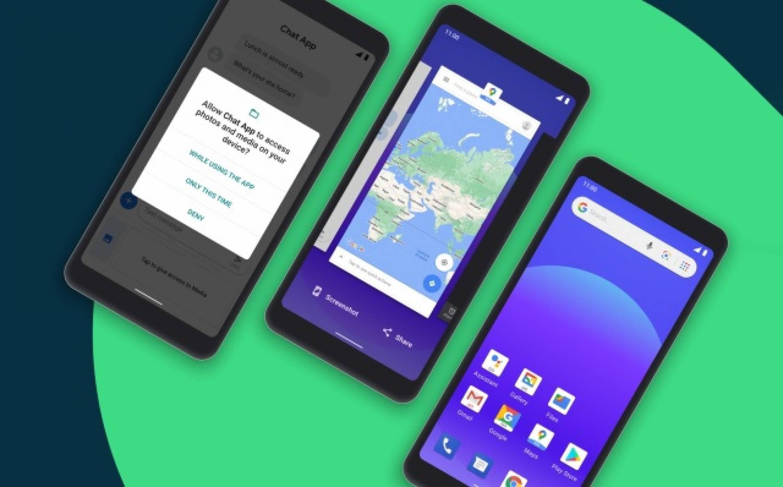 Ето кои устройства първи ще получат Android 11