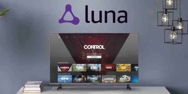 Платформата за гейм стрийминг Amazon Luna тръгва с 50 игри