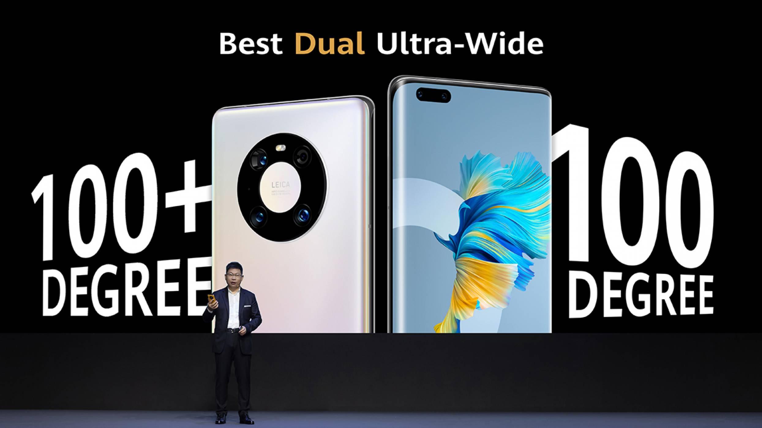 Бъдещето е тук! Huawei Mate 40 – огромна мощност и вдъхновение за креативност