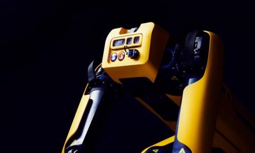 Boston Dynamics ще продава ръце за своя робот Spot