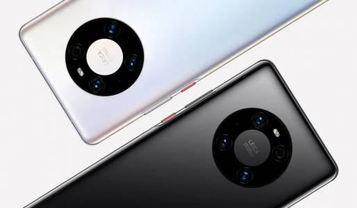 Рекорд! Приордърите на серията Huawei Mate 40 в Китай се изчерпаха само за 28 секунди