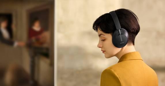 Huawei FreeBuds Studio: иновативно интелигентно динамично шумопотискане и безкомпромисно Hi-Fi качество на звука