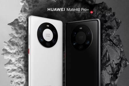 И предната, и задната камера на Huawei Mate 40 Pro покориха DxOMark