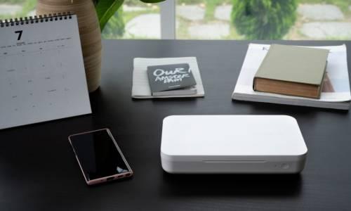 Samsung UV Sterilizer – иновативен компактен уред за дезинфекция на мобилни устройства, аксесоари и други лични вещи