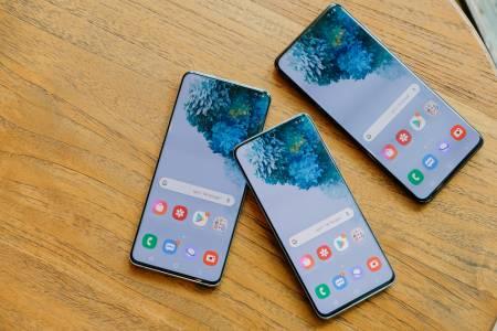 Galaxy S21 Ultra ще залага на още от същото в началото на 2021 г.