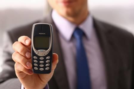 Скорост и издръжливост правят Nokia най-надеждата марка