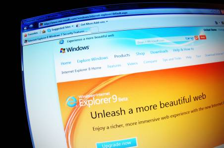 Microsoft праща Internet Explorer в небитието