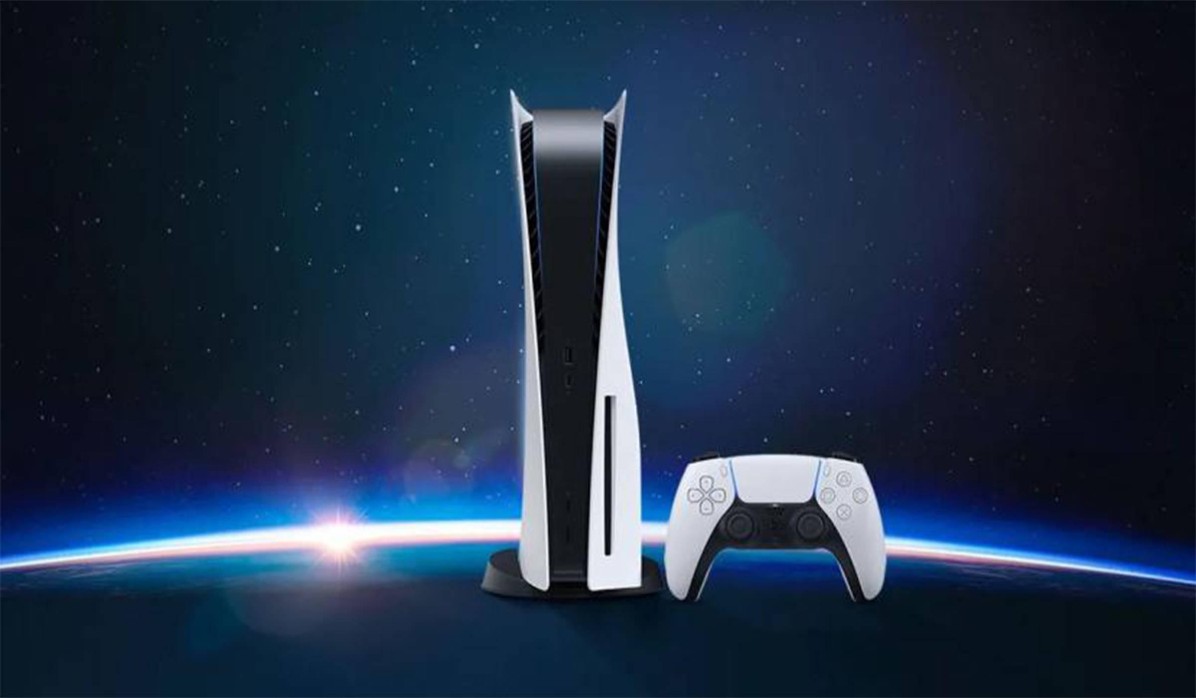 Новият трейлър на PlayStation 5 ни изстрелва в Космоса (ВИДЕО)