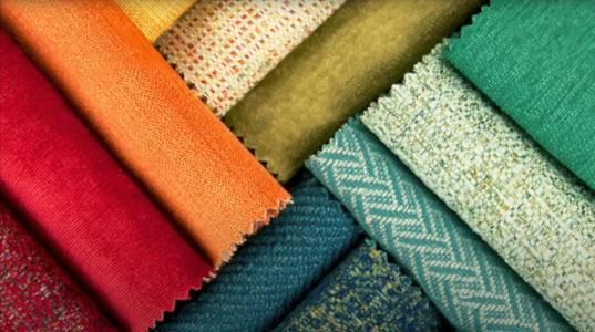 Покривчице, дай да ям – нов вид текстил разпознава храната (ВИДЕО)