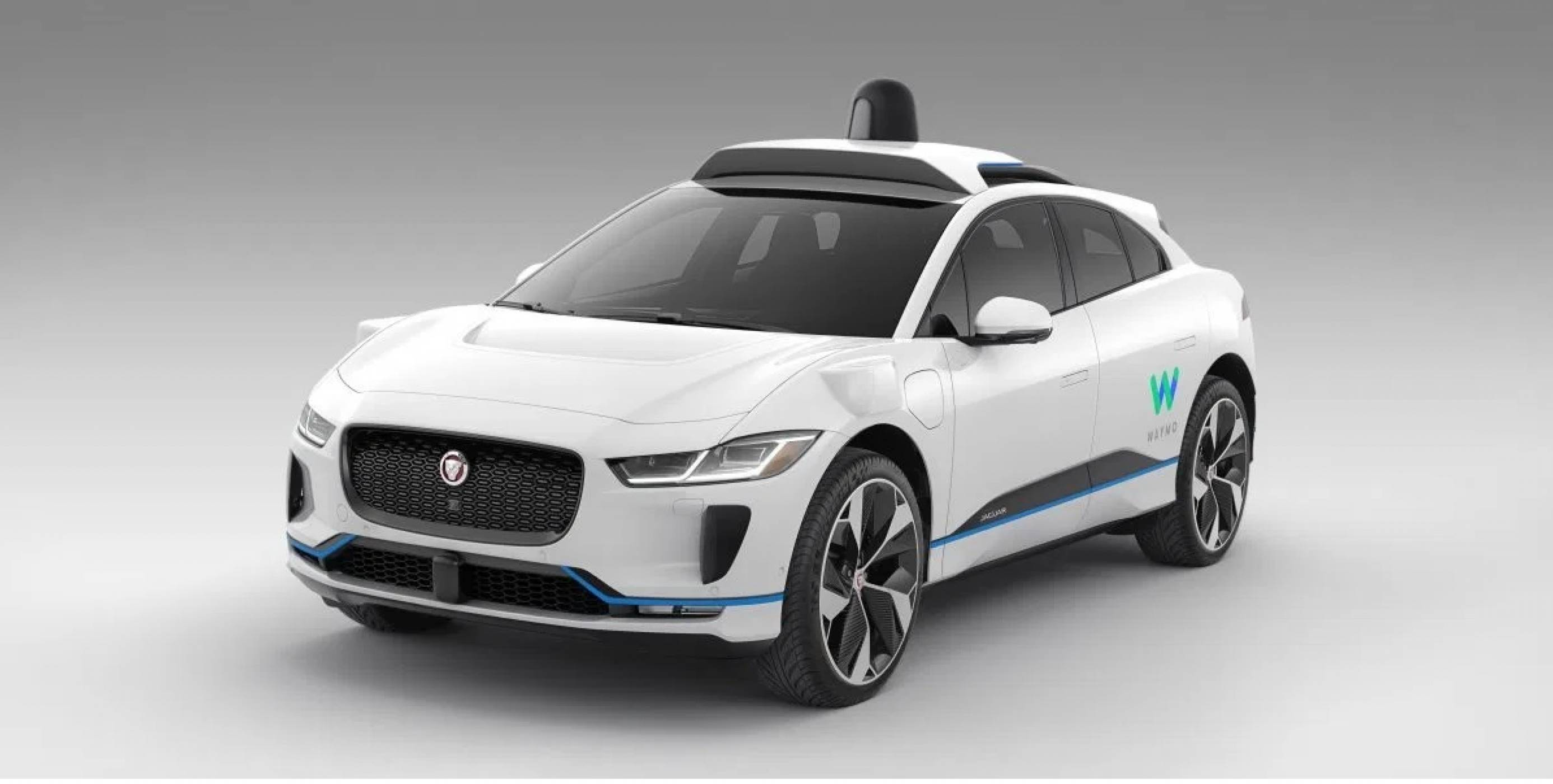 Стряскащите данни на Waymo показват защо още не вярваме на автономните коли