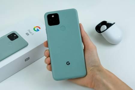 DxOMark похвали камерата на Google Pixel 5