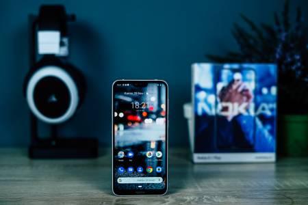 Nokia 10 PureView се заканва на конкурентите със Snapdragon 875 и сапфирено стъкло