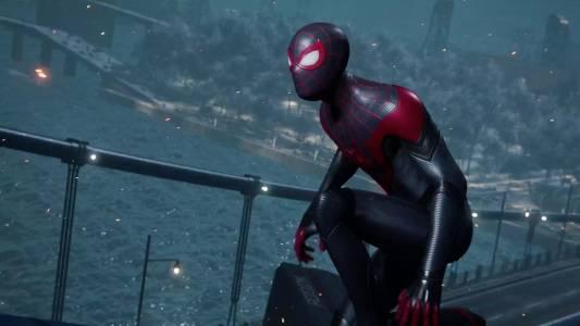 Spider-Man: Miles Morales зарежда само за 7 секунди на PS5 (ВИДЕО)