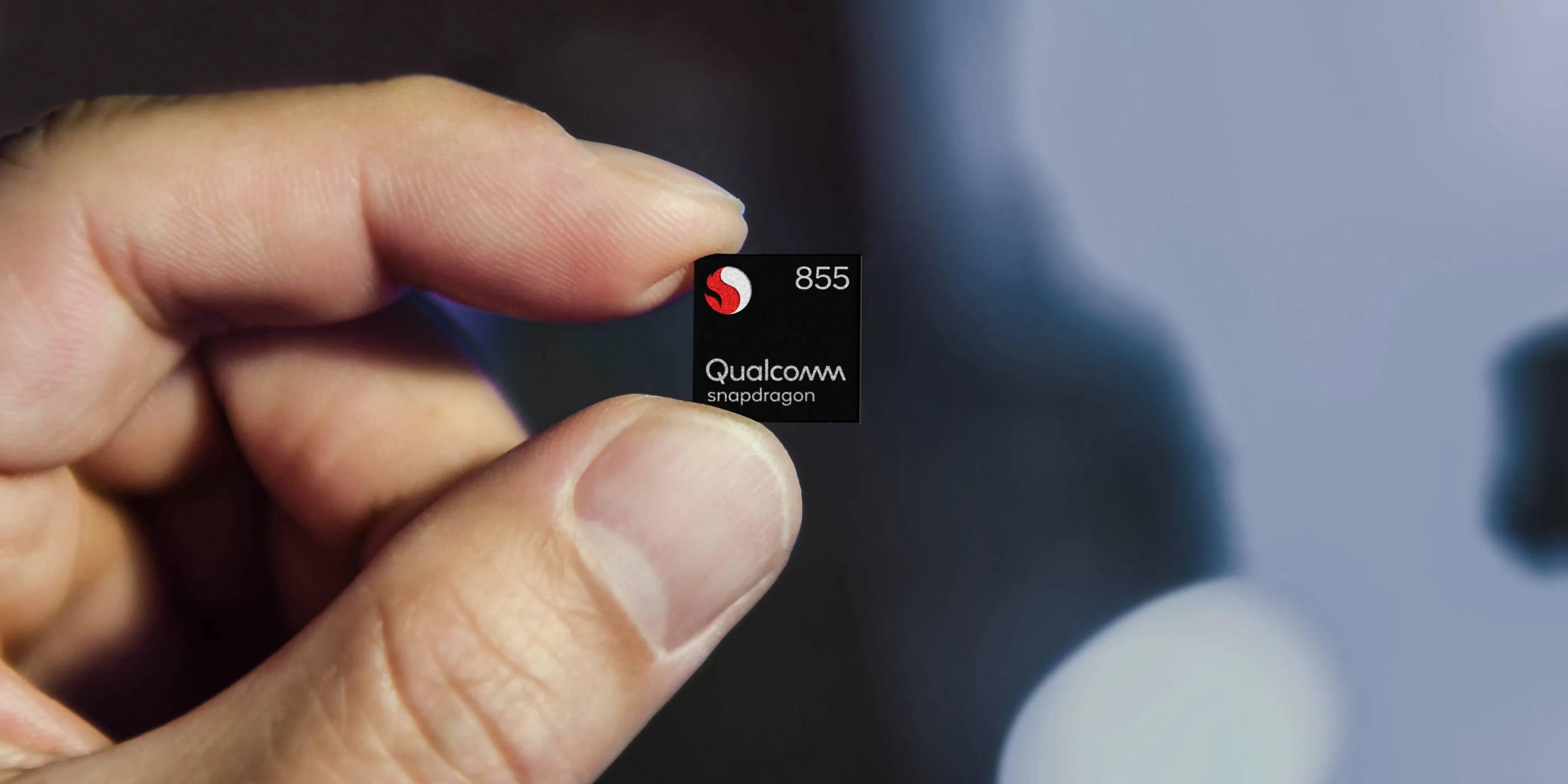 Първи данни за новия флагмански чипсет Snapdragon 875