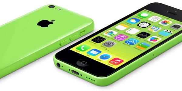iPhone 5c официално е в историята като антично устройство