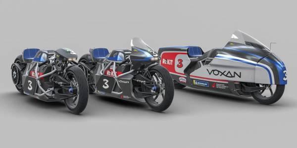 Този е-мотор току-що постави 11 нови световни рекорда (ВИДЕО)