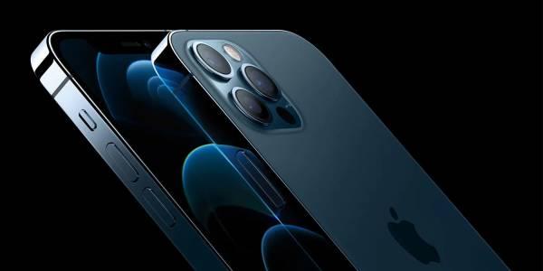 Доставките на iPhone 12 Pro остават чак за декември заради недостиг на компоненти