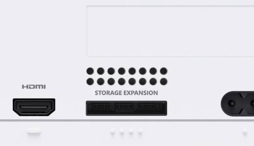 Xbox Series S има 364 GB за игри на своя 512 GB SSD диск