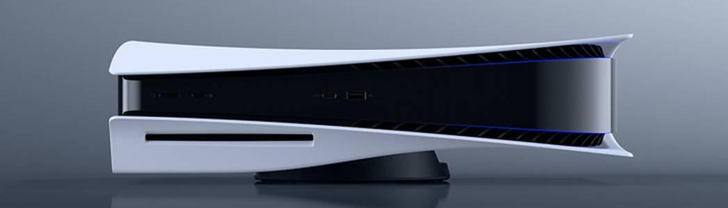 PlayStation 5 – скорост, мощ и светло бъдеще (РЕВЮ)