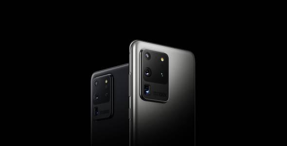 Samsung Galaxy S21 Ultra залага на подобрена 108 МР камера