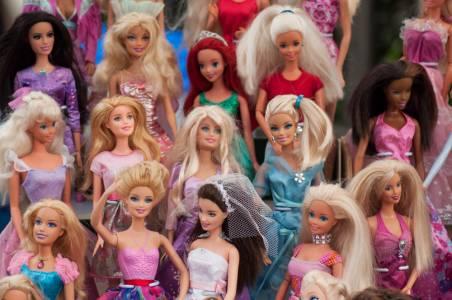 Хакери стъжниха живота на Barbie