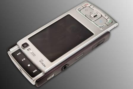 Неизлязъл прототип на наследника на Nokia N95 ни връща в миналото